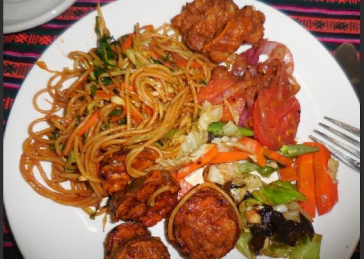 3 restaurants à Paro à ne pas manquer pour goûter la cuisine bhoutanaise !