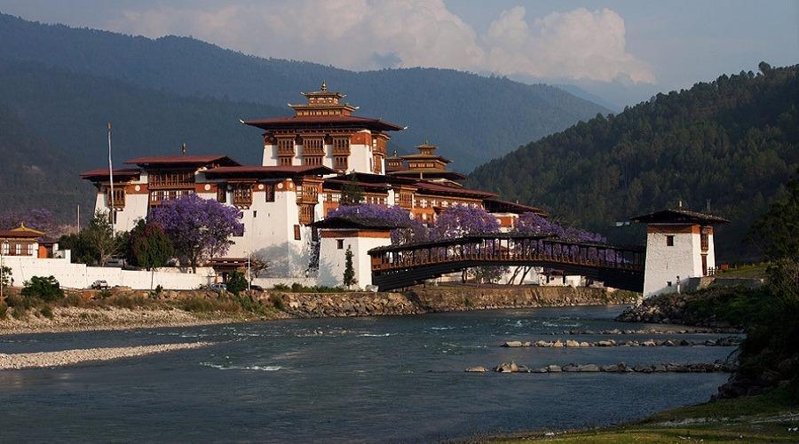 3 lieux de culte à ne pas rater lors de votre voyage au Bhoutan