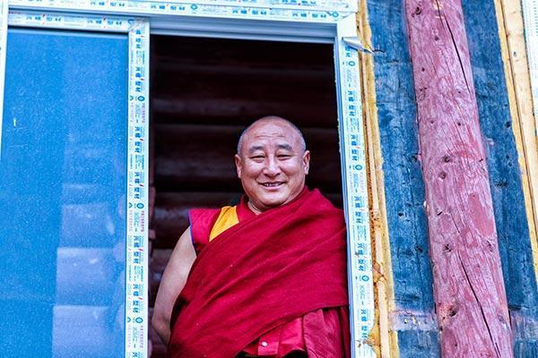 Le Bhoutan, le pays du bonheur